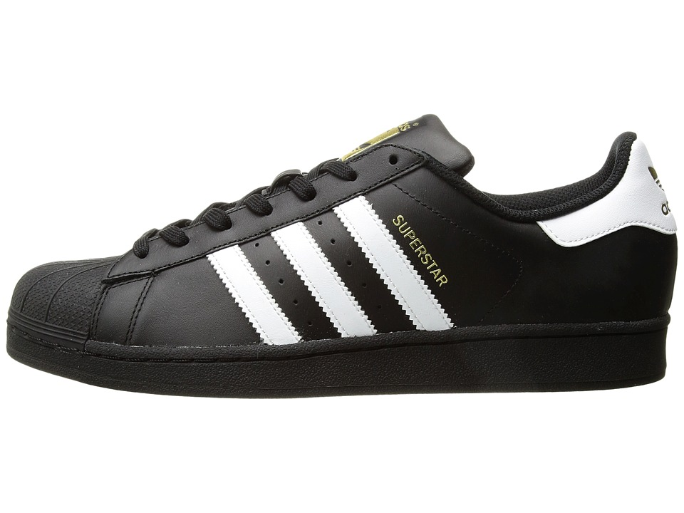 adidas originals superstar ii black