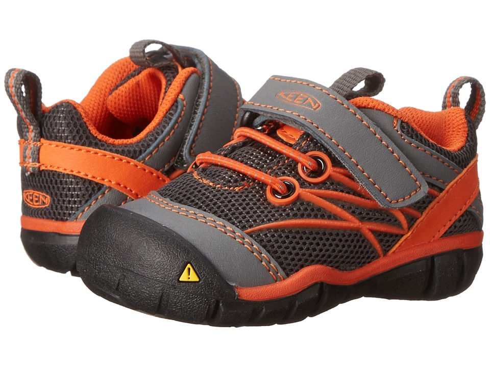 Keen Kids Chandler CNX Toddler Gargoyle/Koi Boys Shoes