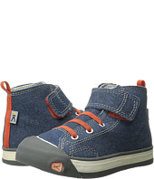 Keen Kids - Coronado High Top Leather (Toddler/Little Kid)