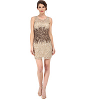 Adrianna Papell - Short Beaded Dress