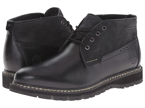Timberland Britton Hill Waterproof Chukka