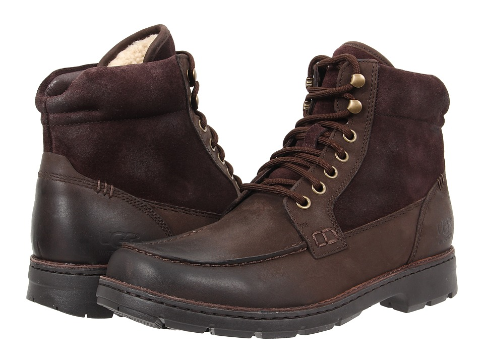 UGG - Barrington (Stout Leather) Men