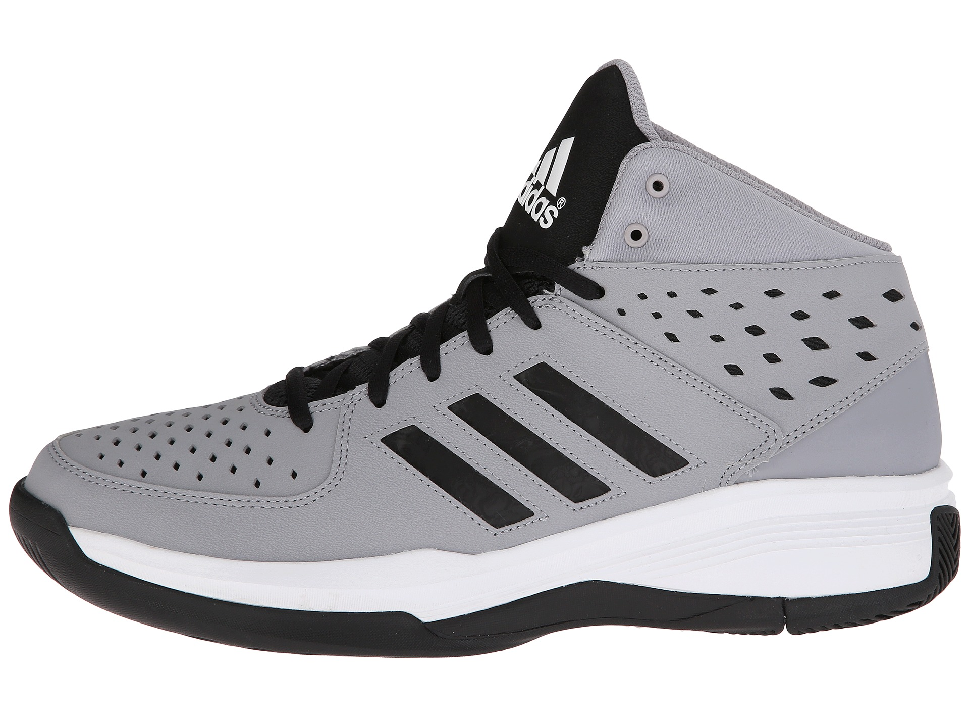 Adidas Court Fury Light OnixCore BlackFTWR White