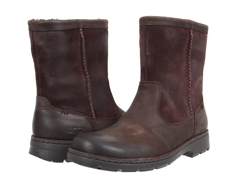 UGG Foerster (Stout Leather) Men