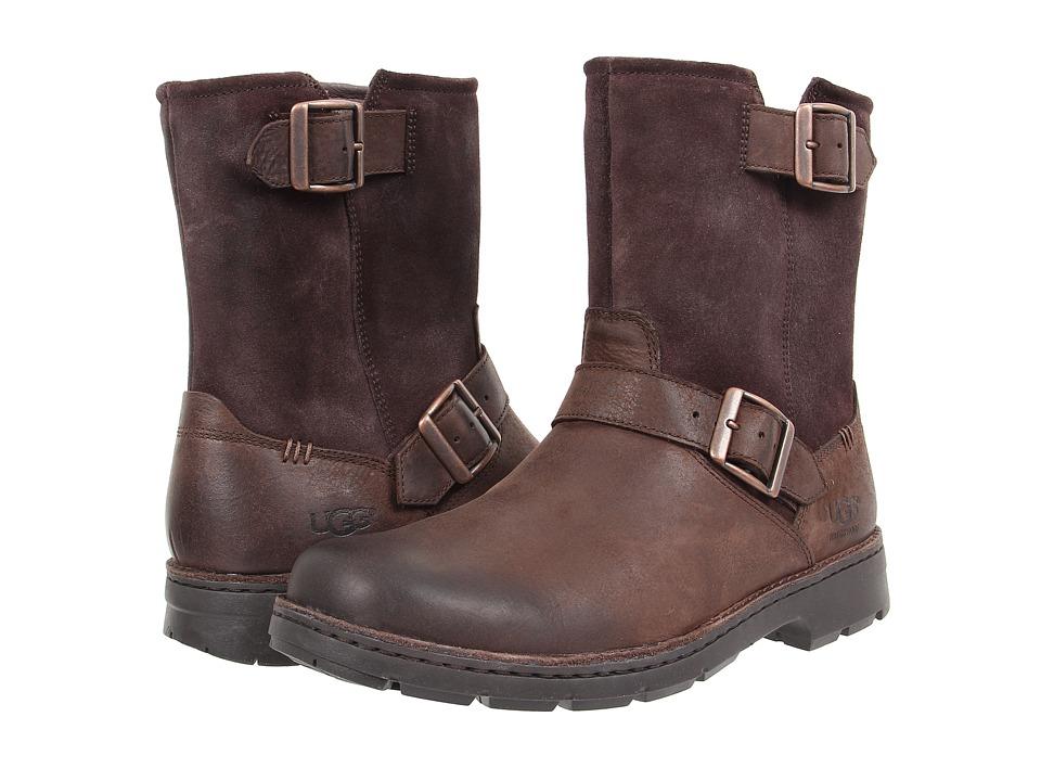 UGG Messner (Stout Leather) Men