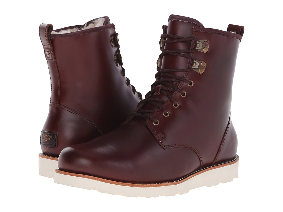UGG - Hannen TL (Cordovan Leather) Men