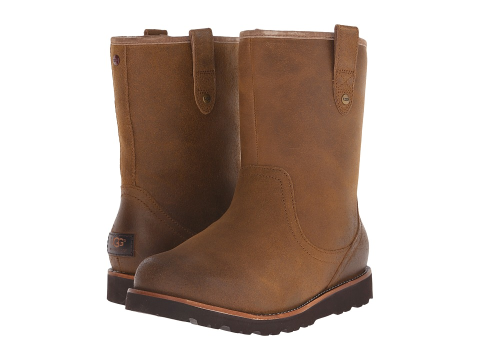 UGG - Stoneman TL (Chestnut Suede) Men