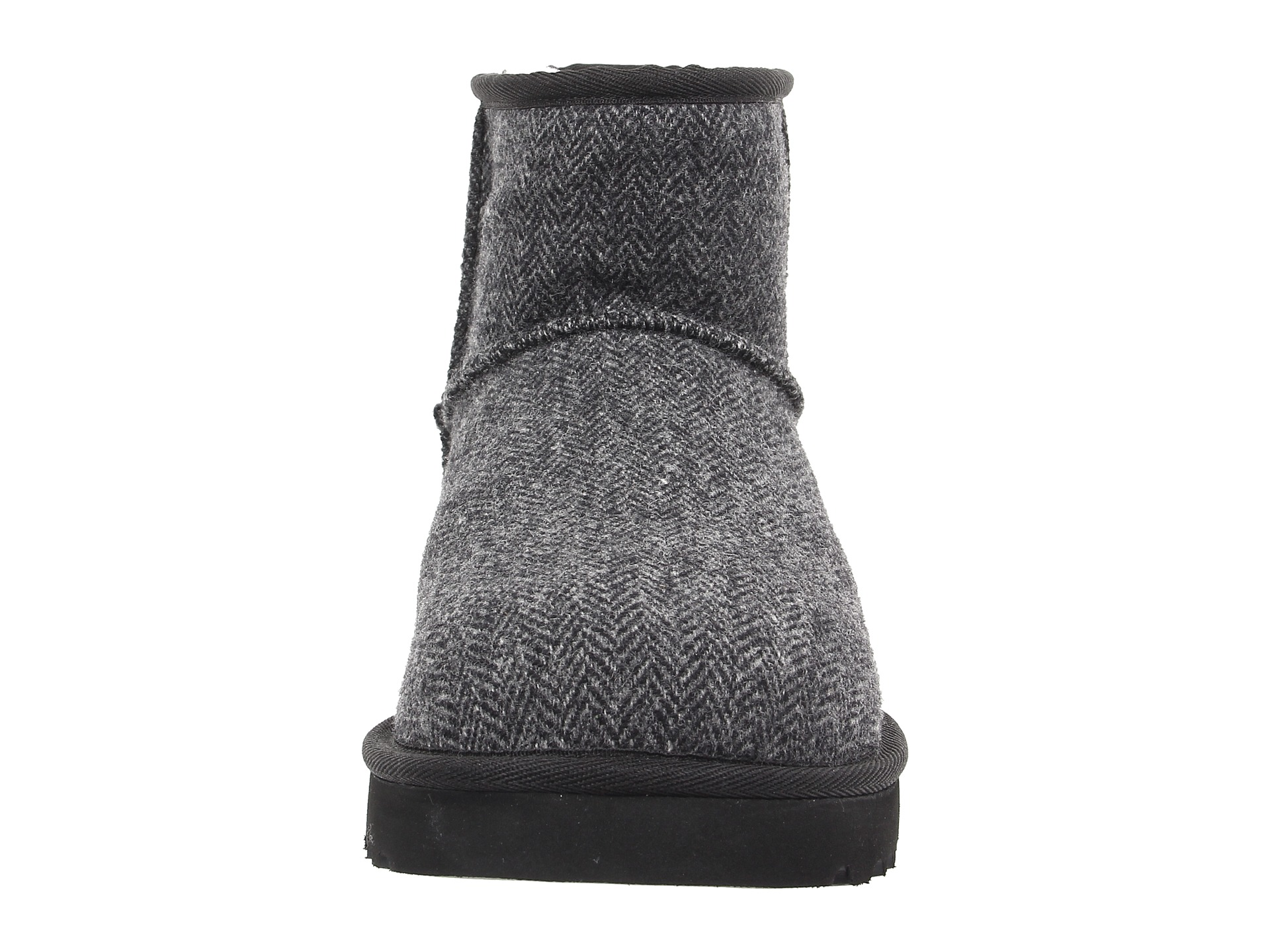 ugg mens classic mini tweed