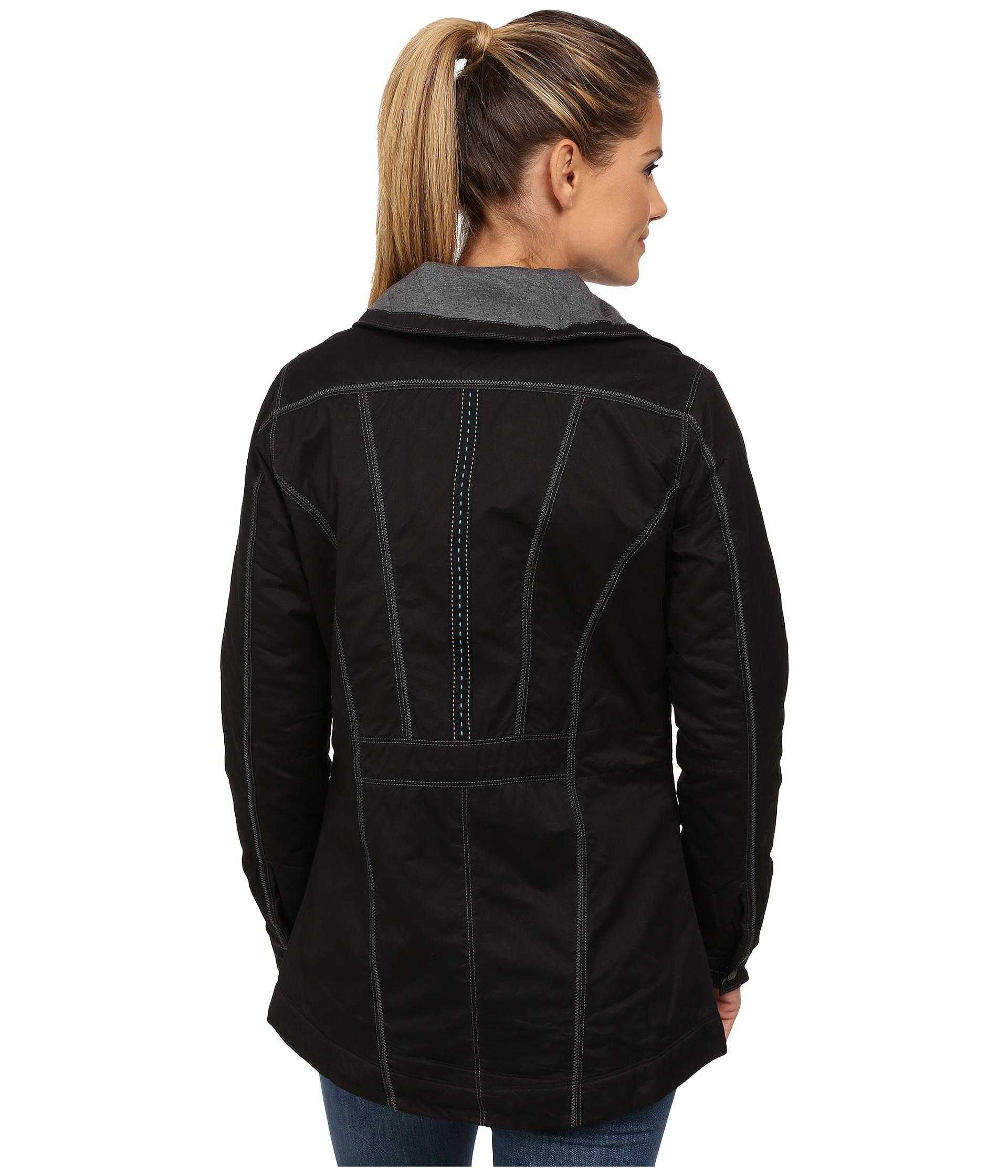 Kuhl Lena Insulated Jacket Zappos Com Free Shipping
