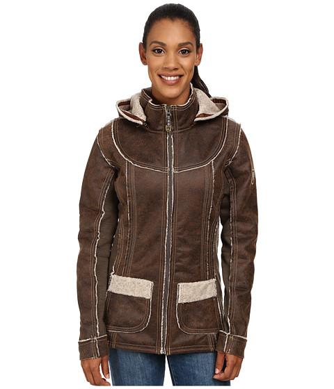 Kuhl Dani™ Sherpa Jacket - Oak
