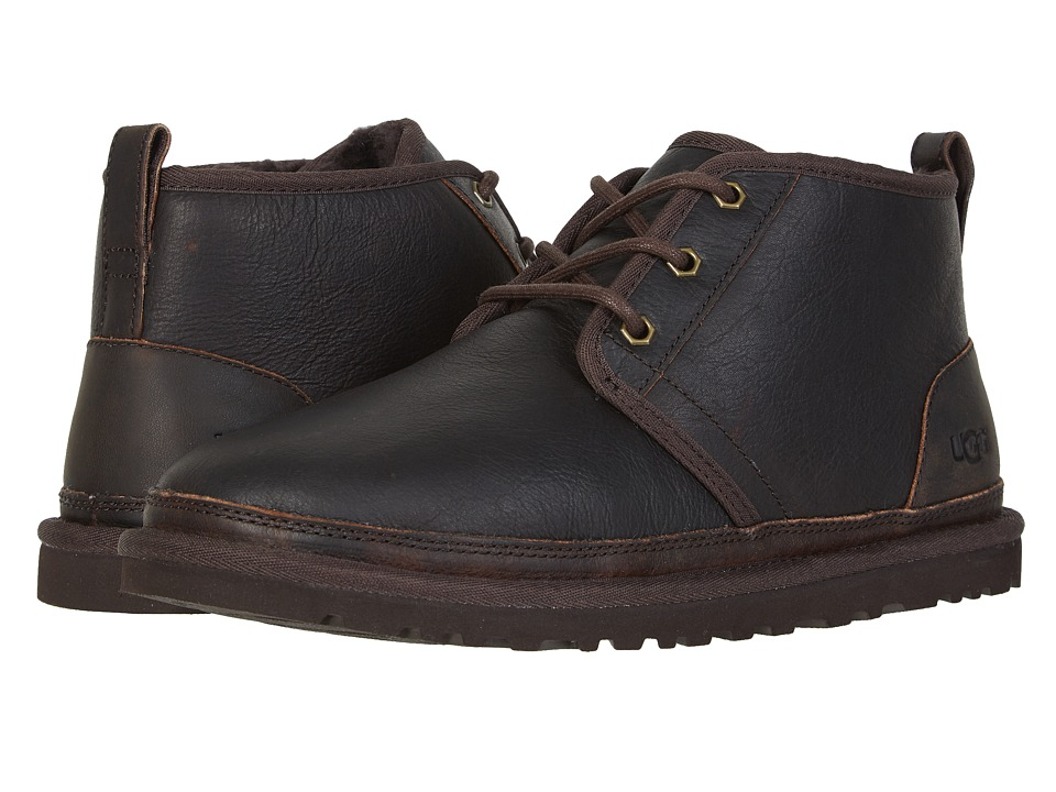UGG - Neumel (China Tea Leather) Men