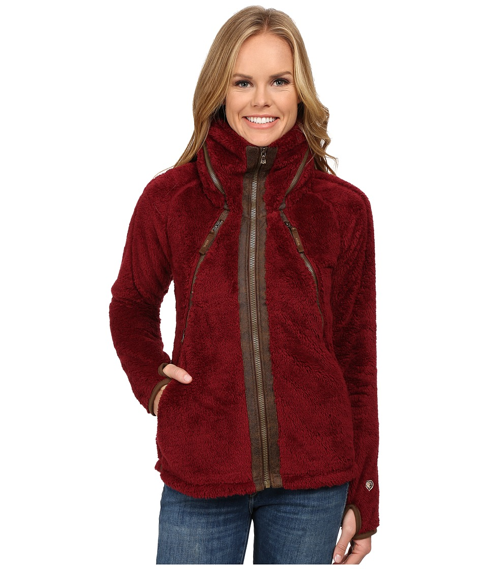 KUHL Flight Jacket (Port) Women