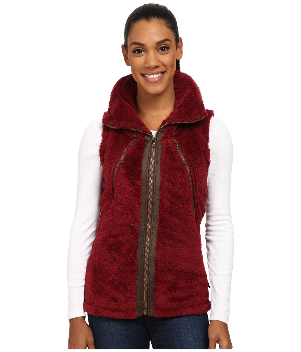 KUHL - Flight Vest (Port) Womens Vest