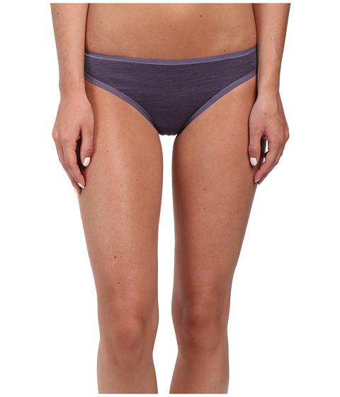 Smartwool NTS Micro 150 Pattern Bikini - Desert Purple