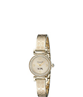 COACH - Madison Fashion Bangle Watch