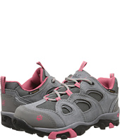 Jack Wolfskin Kids - Mtn Attack Low Waterproof (Little Kid/Big Kid)