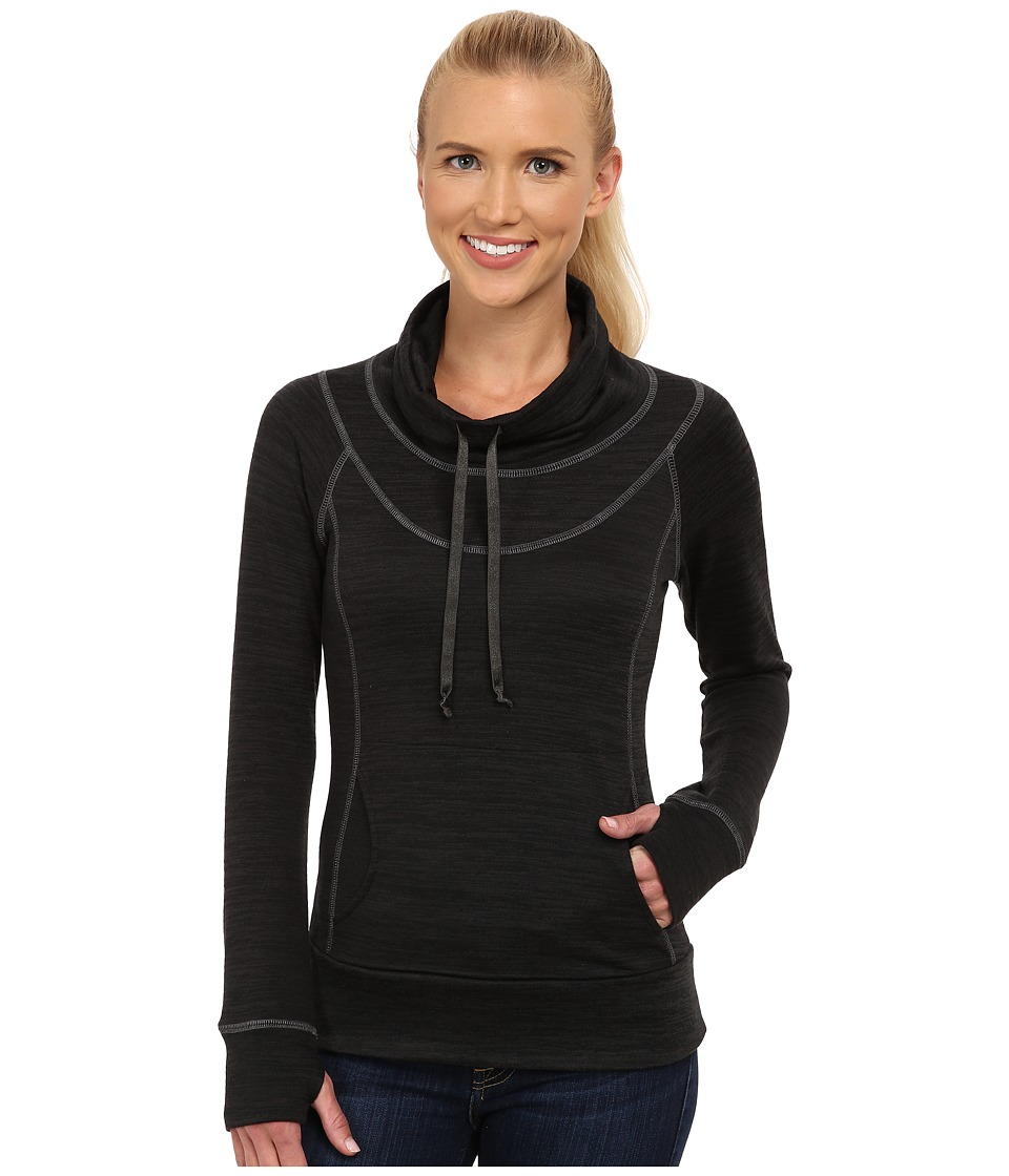Kuhl - L a Pullover (Black) Women