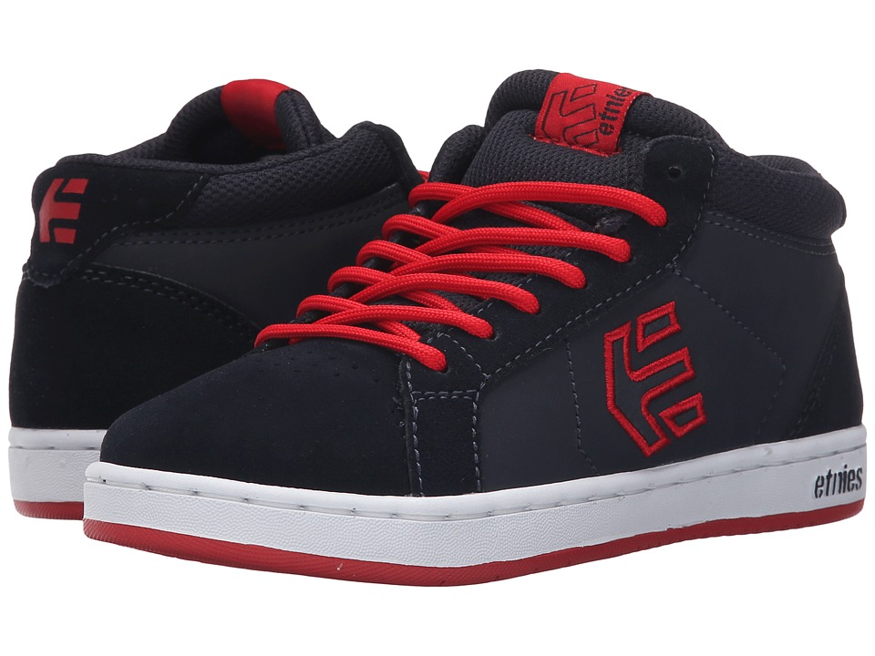 etnies Kids Fader MT Toddler/Little Kid/Big Kid Navy Boys Shoes