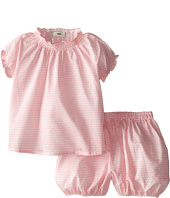 Fendi Kids - Two-Piece Top and Bubble Shorts (Infant)