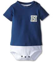Fendi Kids - Short Sleeve Body (Infant)