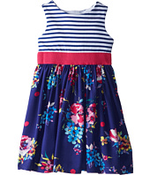 Us Angels - Tank Dress w/ Elastic Waist & Full Skirt (Toddler)