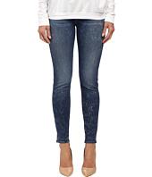 Vivienne Westwood Anglomania - AR Skinny Jeans in Blue Denim