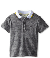 Fendi Kids - Polo w/ Contrast Collar (Toddler)