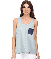 Jack by BB Dakota - Miro Chambray Top