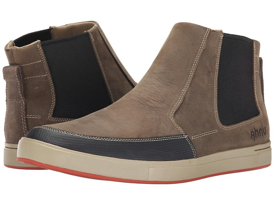 Ahnu Kezar Walnut Mens Shoes