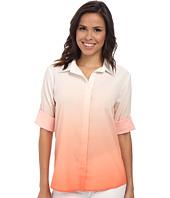 Calvin Klein - Dip Dye Roll Sleeve