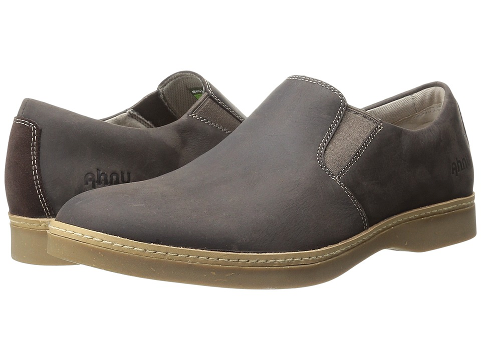Ahnu Clay Porter Mens Shoes