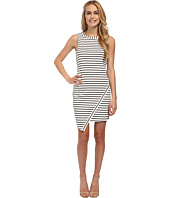 Jack by BB Dakota - Ever Stripe Ponte Dress