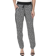 Calvin Klein - Print Tapered Pants