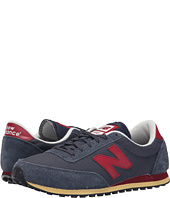 New Balance Classics - 410 - Suede/Mesh