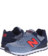 New Balance - 574 - Sweatshirt