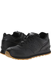 New Balance Classics - 574 - Leather