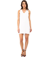 DKNYC - Sleeveless Texture Dress