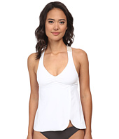 Lucky Brand - Natural Connection Tankini Top
