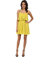 ABS Allen Schwartz - Pleated Cami Dress