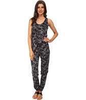 DKNYC - Ankle Cinched Jumpsuit