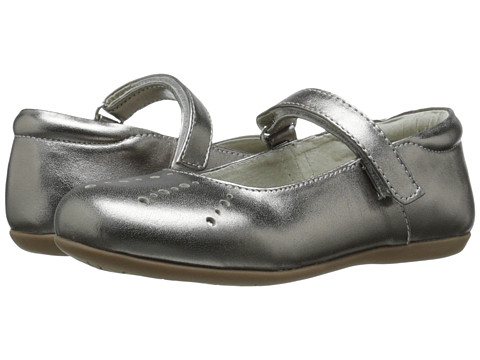 See Kai Run Kids Marta (Toddler/Little Kid) - Pewter