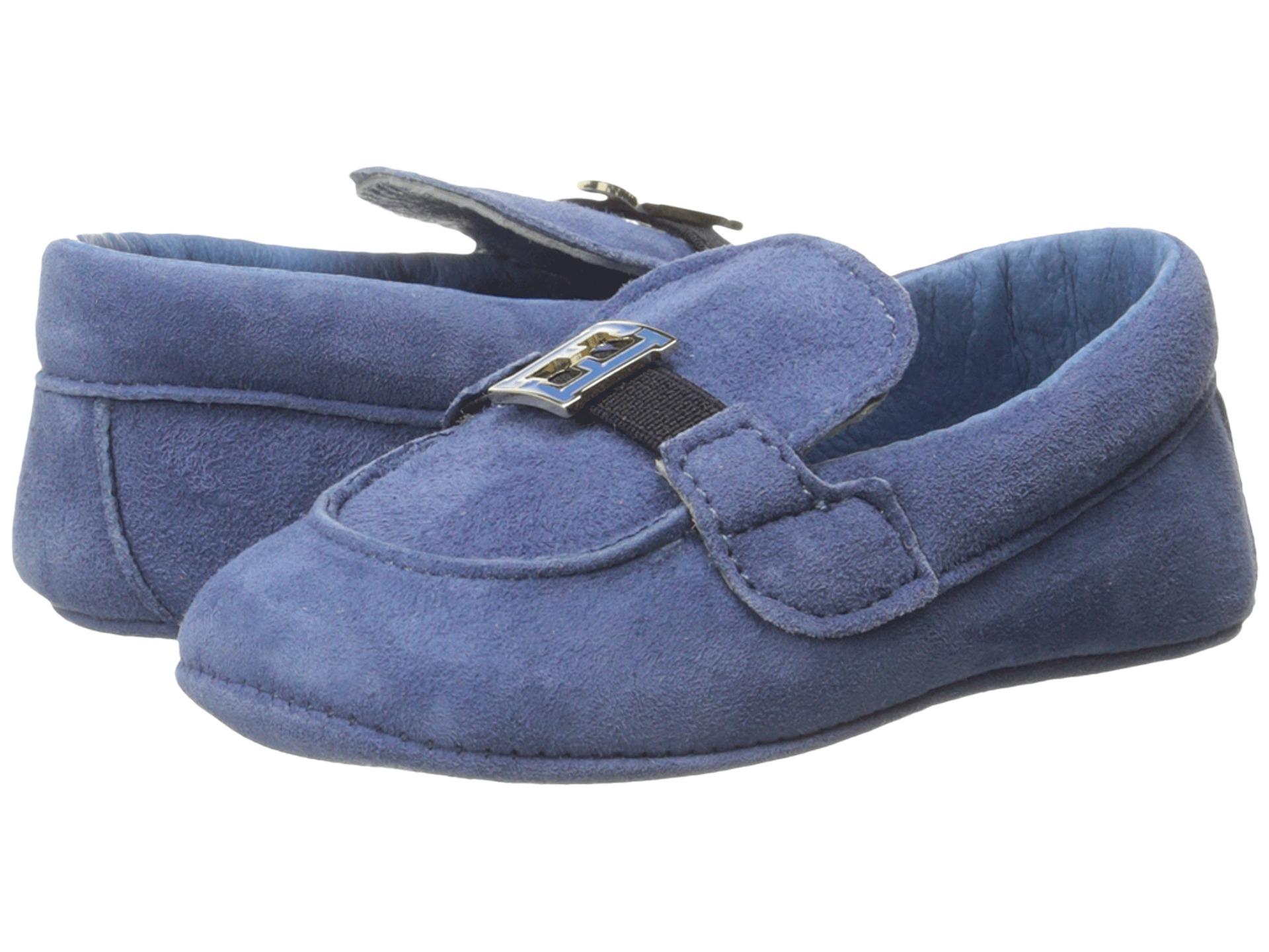 Fix Fendi Leather Shoes