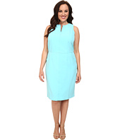 Mynt 1792 - Plus Size Seamed Sheath Dress