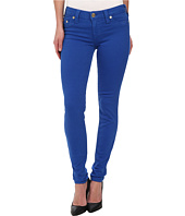 True Religion - Halle Super Skinny Leggings in Royal Blue