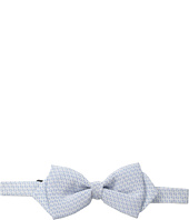 Fendi Kids - Logo Print Bow Tie (Little Kids/Big Kids)