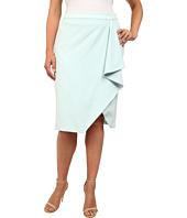 Mynt 1792 - Plus Size Cascade Drape Skirt