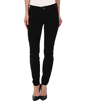 True Religion - Halle High Rise Skinny Lonestar in Black