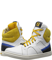 Fendi Kids - Hightop Sneakers (Big Kid)