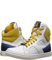 Fendi Kids - Hightop Sneakers (Little Kid/Big Kid)