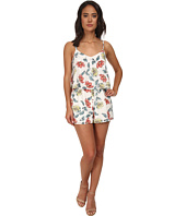 Jack by BB Dakota - Havana Desert Rose Printed CDC Rompers